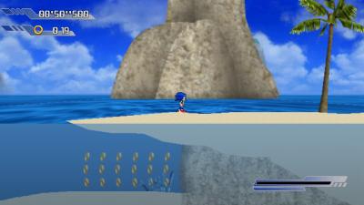 Badog Reveals Sonic Unlimited