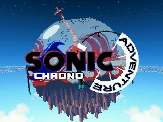 LakeFeperd Announces Sonic Chrono Adventure
