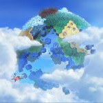 Sonic Lost World Officially Revealed (Plus Partnership, New Mario & Sonic Title)