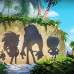 Sonic Boom (Working Title) - A New Animated Series Coming Fall 2014