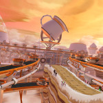 TwilightZoney Working on Sonic Generations Sweet Mountain Port