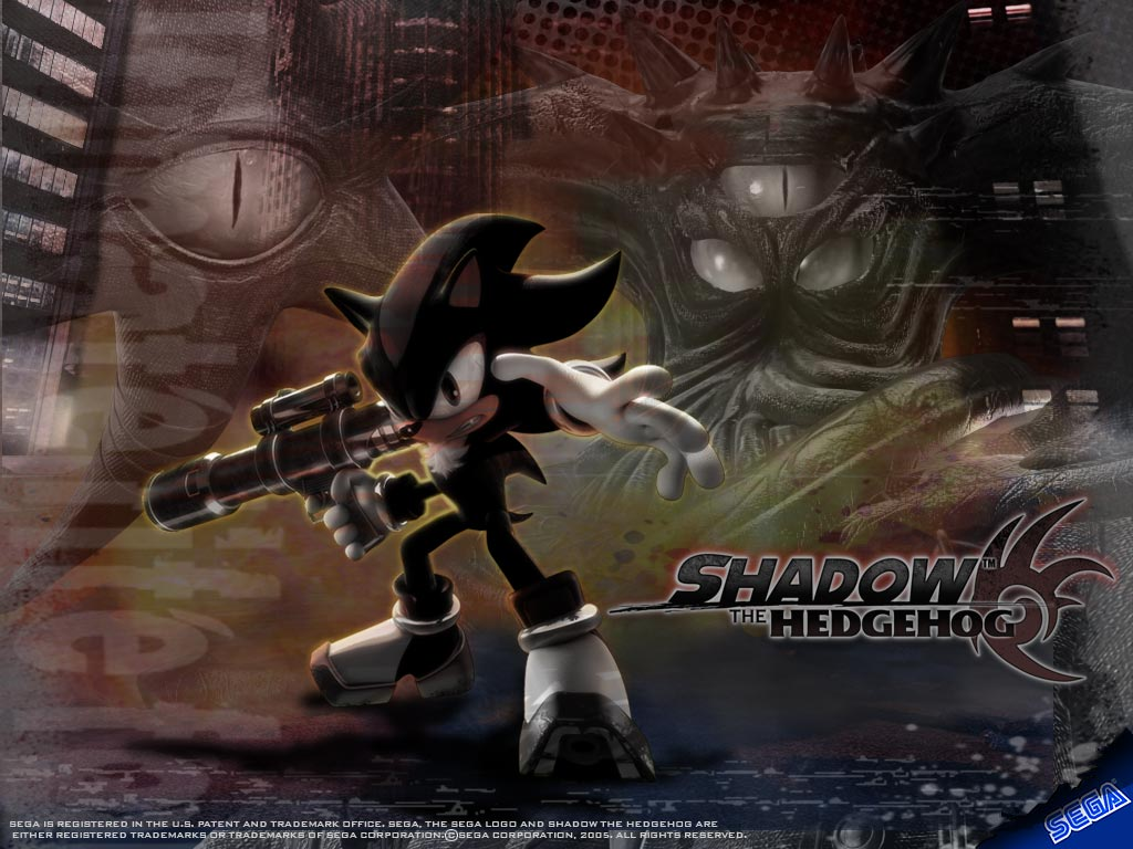 ShadowTheHedgehogWallpaper1024x768