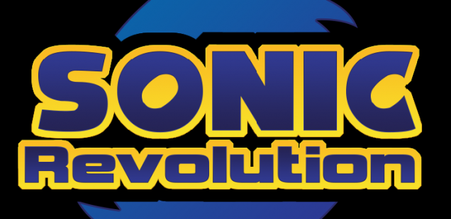 Sonic Revolution 2014 - Buena Park, California; June 15th