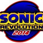 Sonic Revolution 2014 - Recap