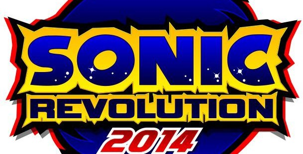 Sonic Revolution 2014 - Special Guest Tommy Tallarico!