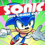 Sonic the Comic Con Announced!