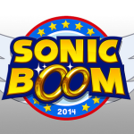 Sonic Boom 2014 - Tickets Released; Event Details