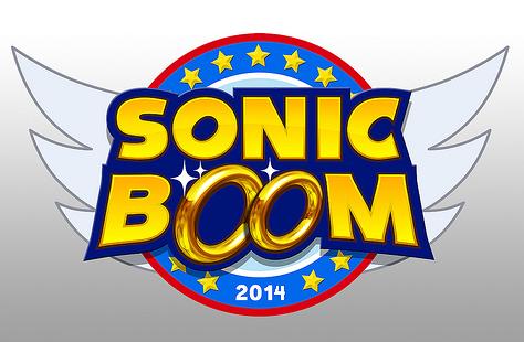 Sonic Boom 2014 - Event Recap