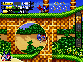 Fourth Sonic XG Preview Released