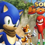 Sonic Boom: Rise of Lyric New Screenshots With Vehicles & Other Weapons